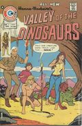 Valley of the Dinosaurs (1975 Charlton) 1