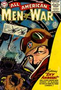 All American Men of War (1952) 33