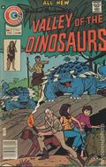 Valley of the Dinosaurs (1975 Charlton) 6