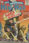 All American Men of War (1952) 34