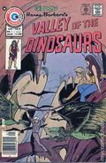 Valley of the Dinosaurs (1975 Charlton) 9