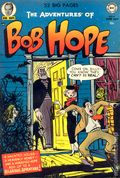 Adventures of Bob Hope (1950) 9