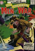 All American Men of War (1952) 45