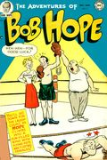 Adventures of Bob Hope (1950) 12