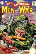 All American Men of War (1952) 63