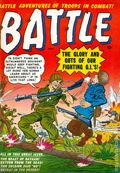 Battle (1951 Atlas) 3