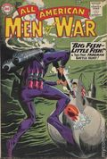 All American Men of War (1952) 77