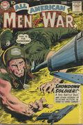 All American Men of War (1952) 79
