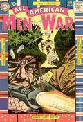 All American Men of War (1952) 80