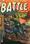 Battle (1951 Atlas) 21