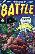 Battle (1951 Atlas) 22