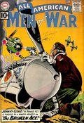 All American Men of War (1952) 87