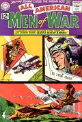All American Men of War (1952) 92