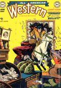 All American Western (1948-1952 DC) 108