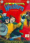 All American Western (1948-1952 DC) 109