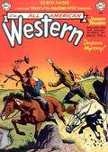 All American Western (1948-1952 DC) 115