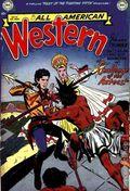 All American Western (1948-1952 DC) 118