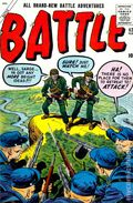 Battle (1951 Atlas) 62