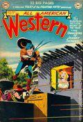 All American Western (1948-1952 DC) 121