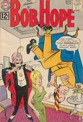 Adventures of Bob Hope (1950) 77