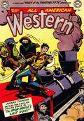 All American Western (1948-1952 DC) 124