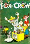 Fox and the Crow (1951) 21