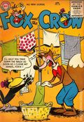 Fox and the Crow (1951) 32
