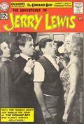 Adventures of Jerry Lewis (1957) 68