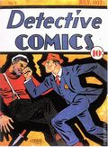 Detective Comics (1937 1st Series) 5