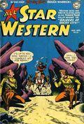 All Star Western (1951) 60