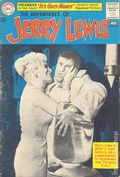 Adventures of Jerry Lewis (1957) 74