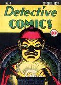 Detective Comics (1937 1st Series) 8