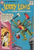 Adventures of Jerry Lewis (1957) 84