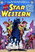 All Star Western (1951) 73