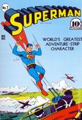 Superman (1939 1st Series) 7