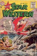 All Star Western (1951) 82