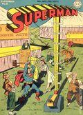 Superman (1939 1st Series) 31