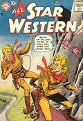 All Star Western (1951) 99