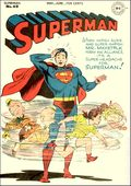 Superman (1939 1st Series) 40