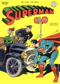 Superman (1939 1st Series) 46