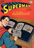 Superman (1939 1st Series) 49