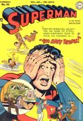 Superman (1939 1st Series) 55