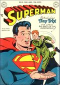 Superman (1939 1st Series) 58
