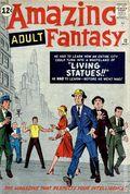 Amazing Adult Fantasy (1961) 12