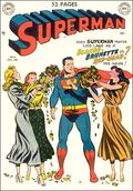 Superman (1939 1st Series) 61