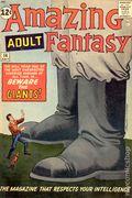 Amazing Adult Fantasy (1961) 14