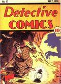 Detective Comics (1937 1st Series) 17