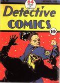 Detective Comics (1937 1st Series) 20