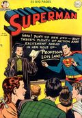 Superman (1939 1st Series) 64