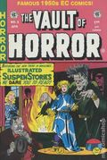 Vault of Horror (1992 Gemstone) 3